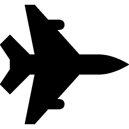 Military Fighter Jet Icon Windows Iconset