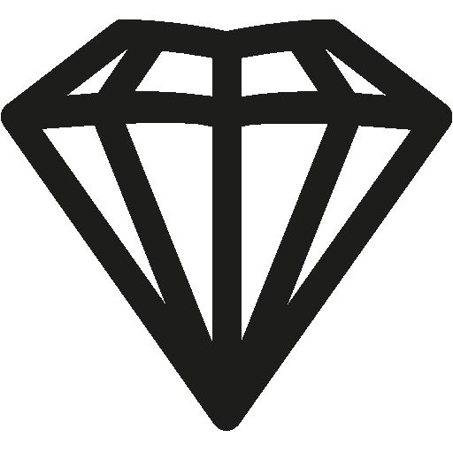 Diamond Icons Free Download