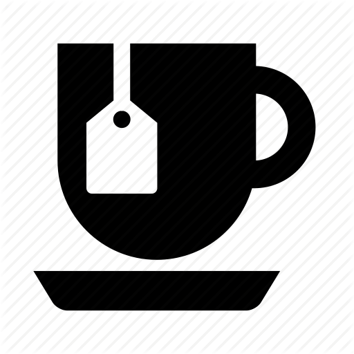 Pictures Of Tea Icon Png