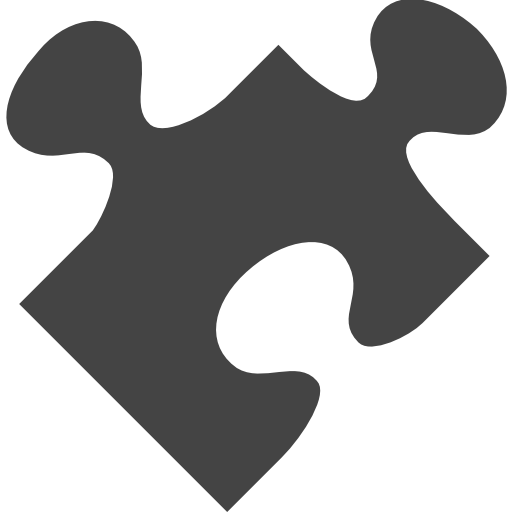 Puzzle Piece Icons Free Download