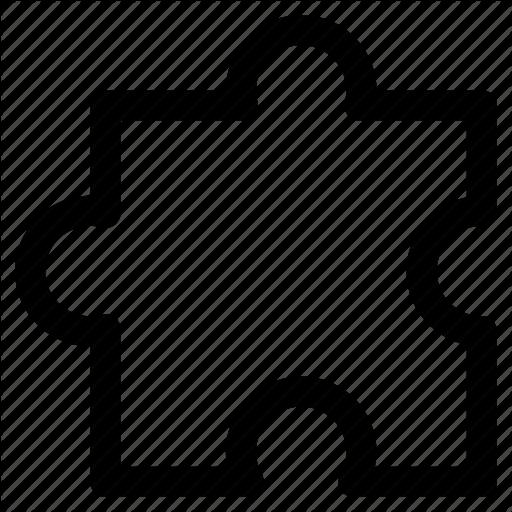 Four Puzzles, Jigsaw Puzzle, Puzzle, Puzzle Pieces, Tilling Puzzle