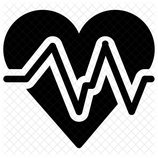 Heartbeat Icon Transparent Png Clipart Free Download