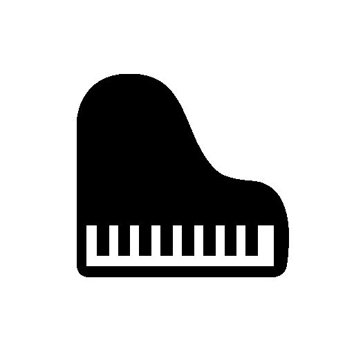 Download Piano Png Icon