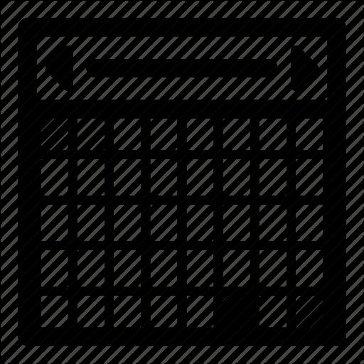 Calendar, Control, Date, Datepicker, Form, Interface Icon