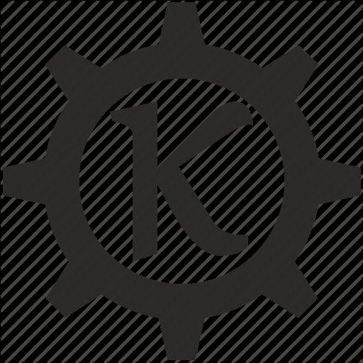 Kappa Icon