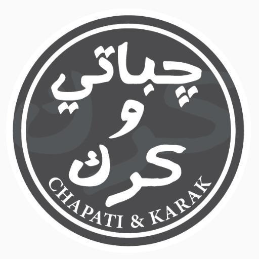 Chapati Karak Uk