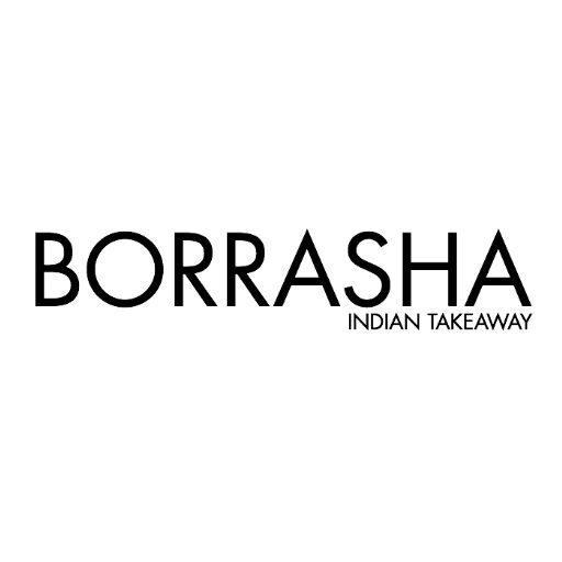 Menu Borrasha Indian Take Away