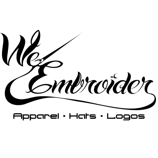 We Site Icon We Embroider Kentucky