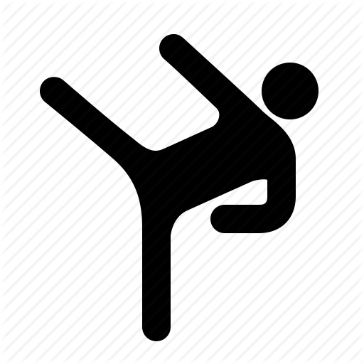 Aggression, Attack, Fight, Karate, Kickboxing, Martial Arts