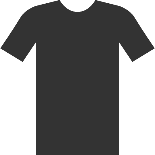 Clothes T Shirt Icon