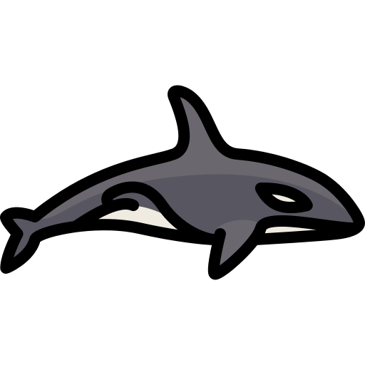 Orca Png Icon