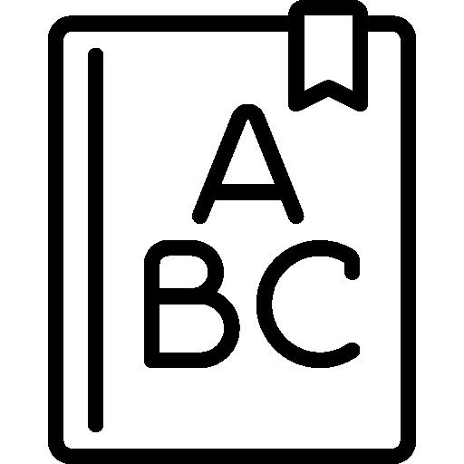 Kindergarten Elements Icon