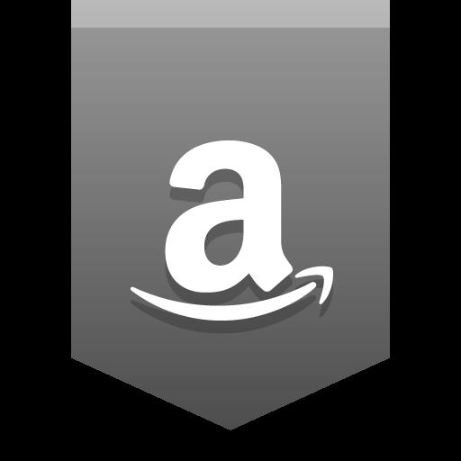 Amazon Icon Social Media Buntings Iconset Social Media Icons