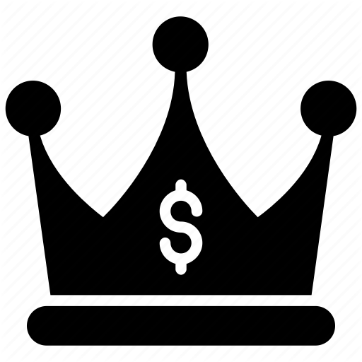 Crown, Dj Crown, Hiphop Symbol, King Crown, Prince Crown Icon