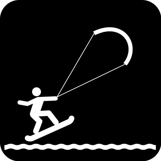 Kite Surfing Hawaii Beach Safety