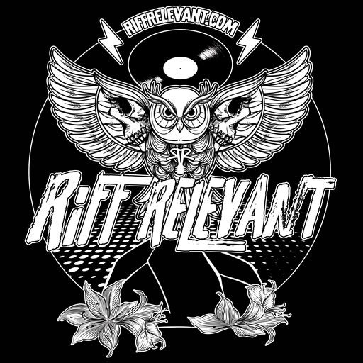 Riff Relevant Heavy Music News Features
