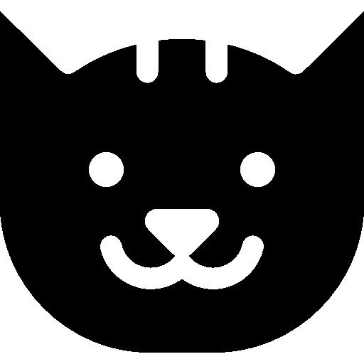 Kitty, Smiley Icon