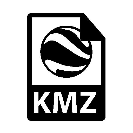Kmz Icon Free Icons Download