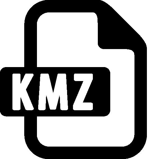 S Kmz Icon Windows Iconset