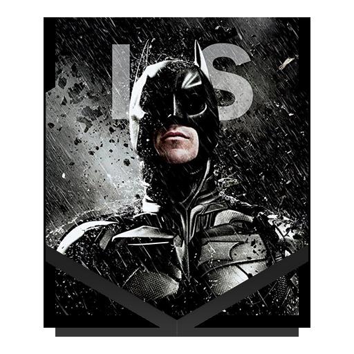 Dark, Knight Icon