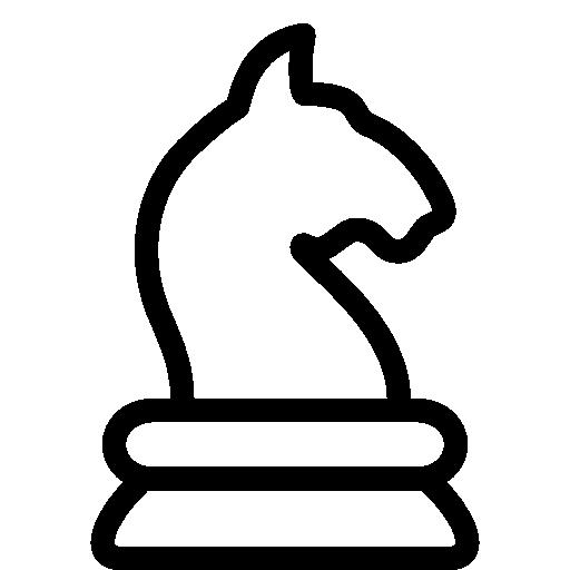 Gaming Knight Icon Ios Iconset