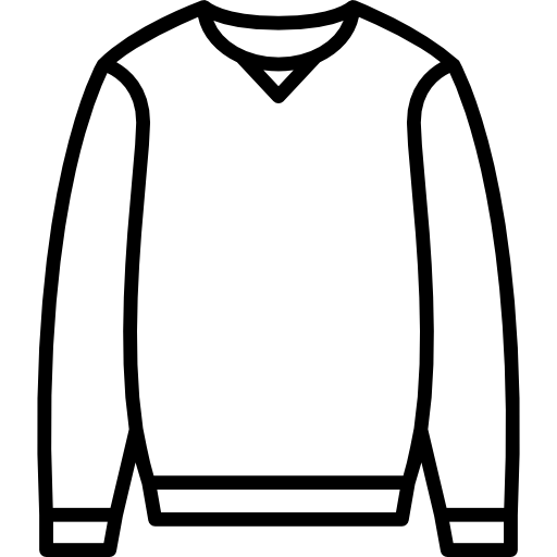 Knitting Vector Knit Sweater Transparent Png Clipart Free