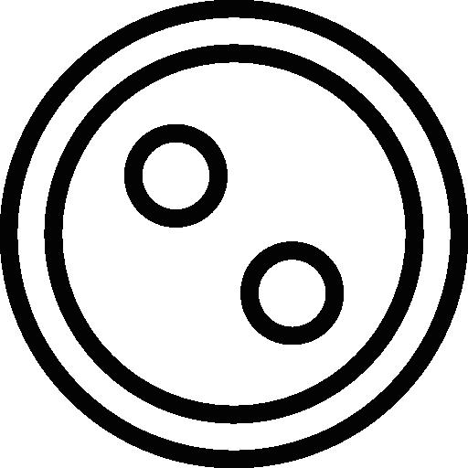 Knob, Green, Valid Icon
