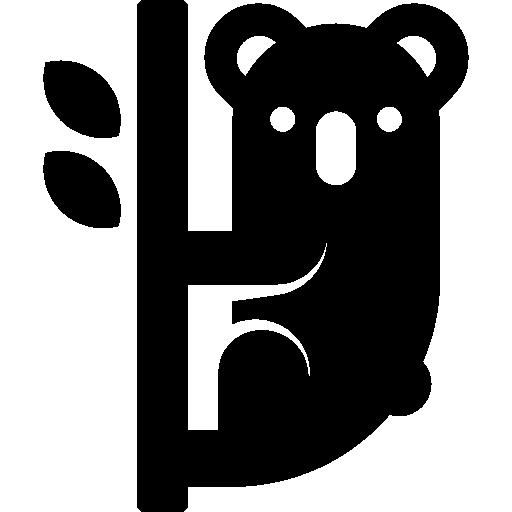 Australian Koala Icons Free Download