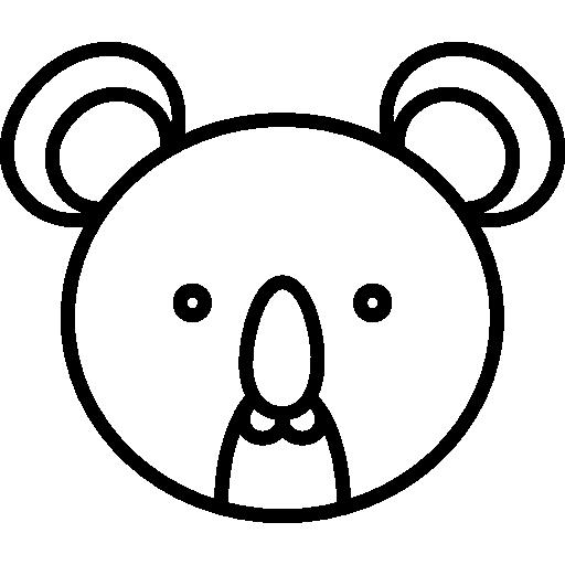 Koala Icons Free Download