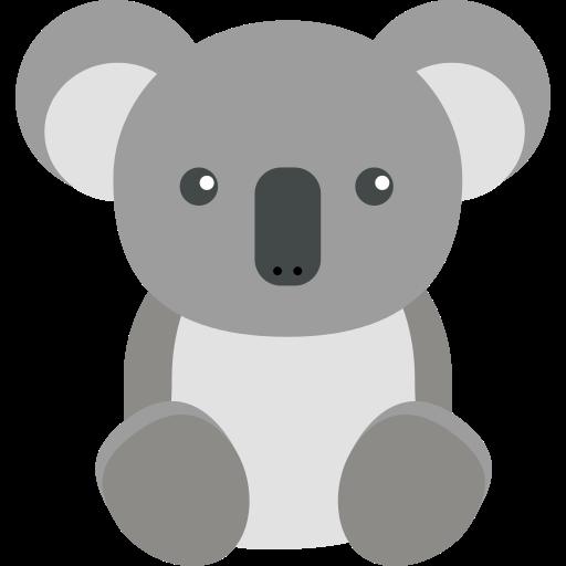 Koala Png Icon