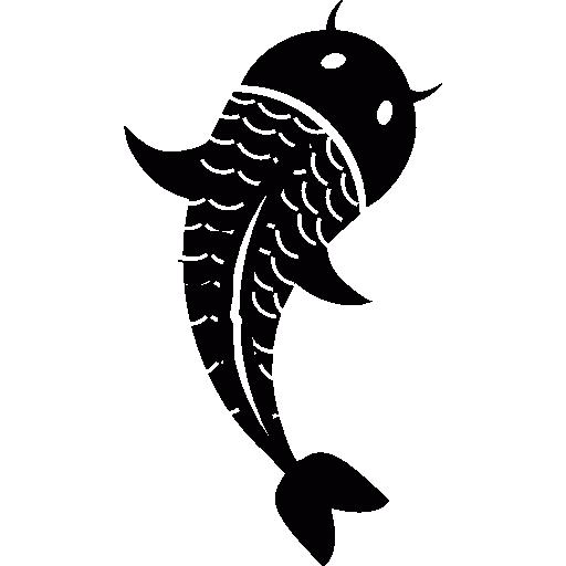 Carp Fish Icons Free Download