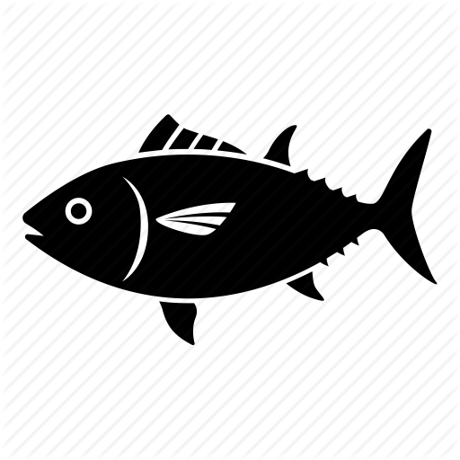 Collection Of Free Fish Vector Tuna Download On Ui Ex
