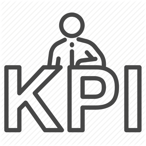 Career, Job, Kpi, Performance, Recruit, Standard, Valuation Icon