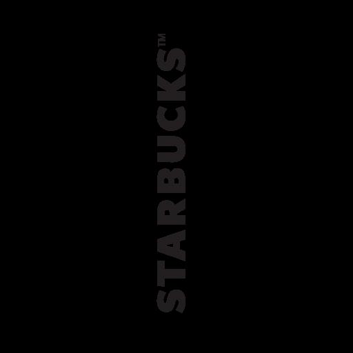 Starbucks Wordmark Logo