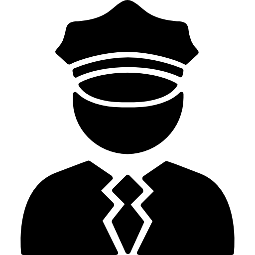Policeman Icons Free Download
