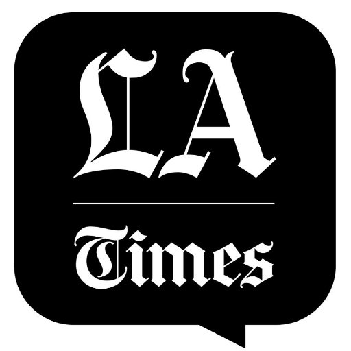 Hello, La Times On Twitter Let The La Times Wine And Dine You