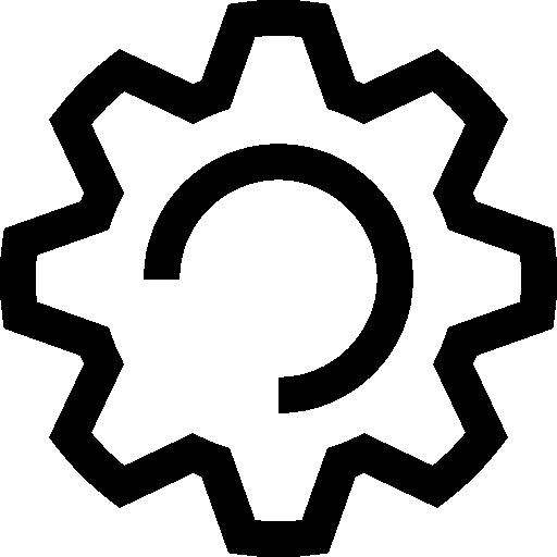 Cogwheel Icons Free Download