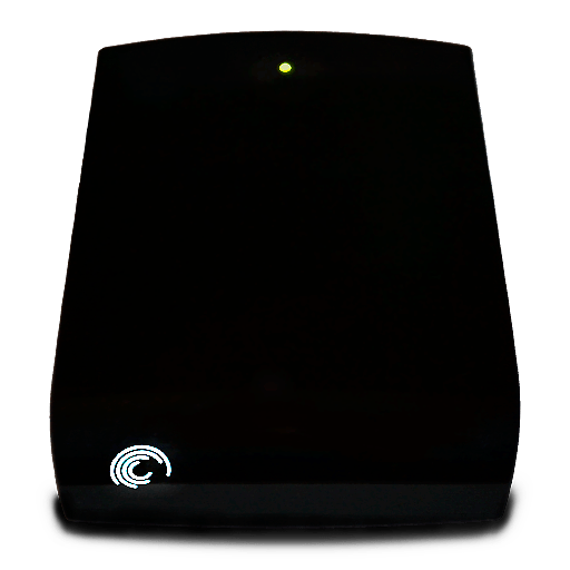 Png Drive Icons Seagate