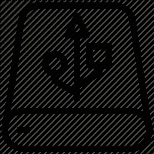 Lacie Icon