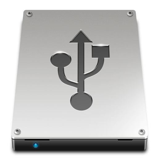 Pictures Of Usb Drive Icon Mac