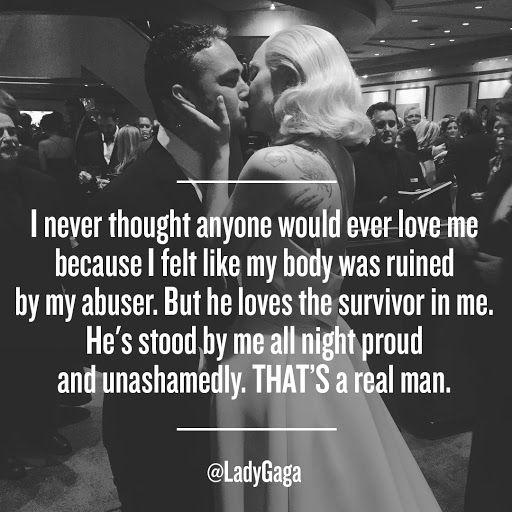 True Love Conquers All Romance Lady Gaga Quotes