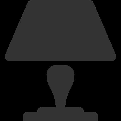 Lamp Icon Free Of Windows Icon