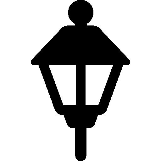 Lamp Post Icon