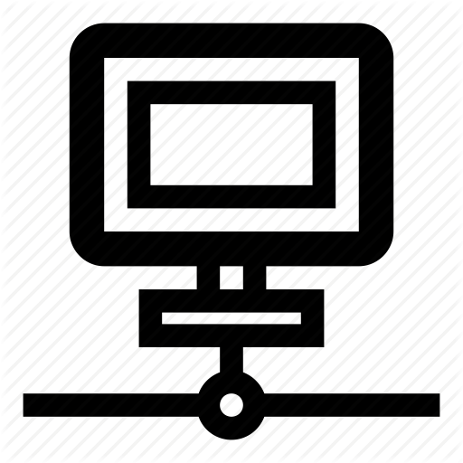 Computer Network, Hardware, Lan, Monitor, Network, Network