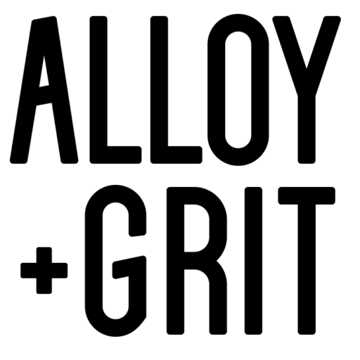 Alloy Grit North America's Independent Land Rover Journal