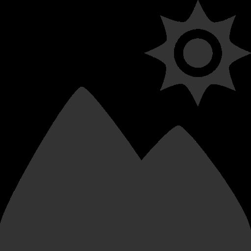 Landscape, Application Icon Free Of Windows Icon