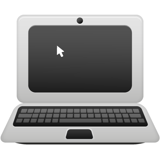 Laptop Icon Free Download As Png And Formats