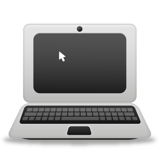 Download Free Png Laptop Icon Png Dlpng