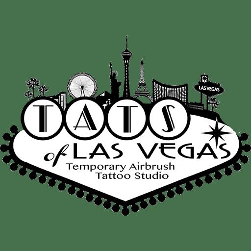 Logo Tats Of Las Vegas Icon Tats Of Las Vegas