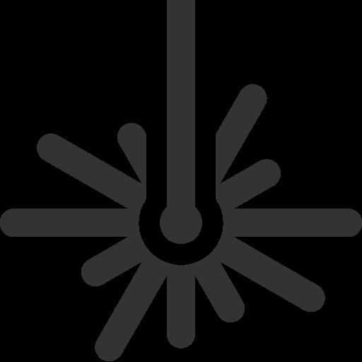Laser Beam, Laser Icon Free Of Windows Icon